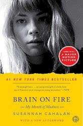 Brain on Fire - Ma Và Chiếc Đồng Hồ
