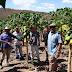 CRATO: Desenvolvimento Agrário  inicia medições para recuperação de pequenos açudes
