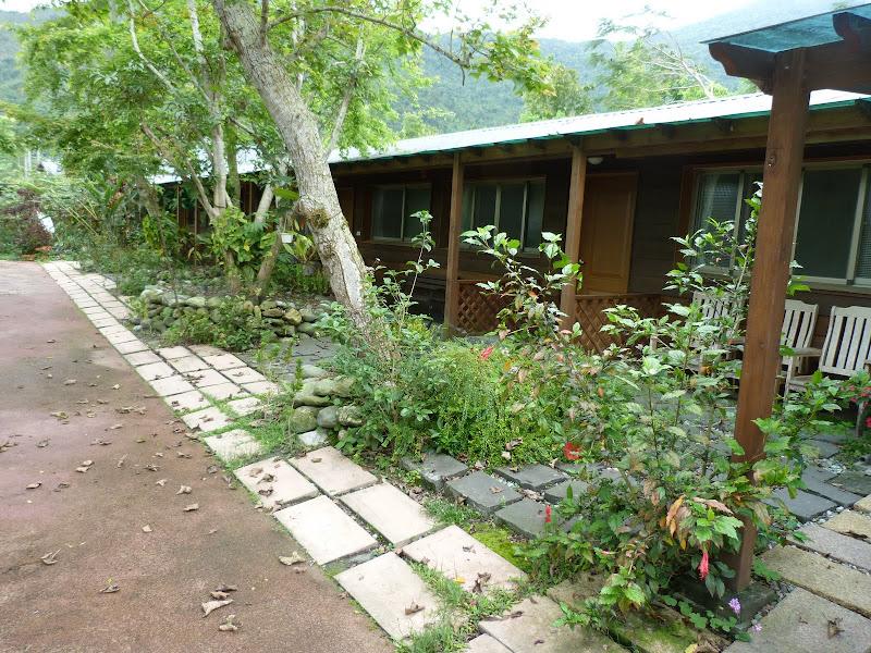 TAIWAN Dans la region de Hualien. Liyu lake.Un weekend chez Monet garden et alentours - P1010652.JPG