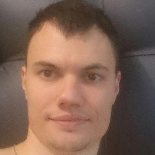 Сергей Истомин