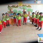 Flower Day (Playgroup) 16-3-2018