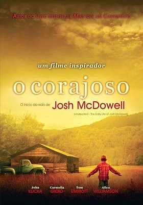 Baixar Download O Corajoso – O Início da Vida de Josh McDowell DVDRip Dual Audio Download Grátis