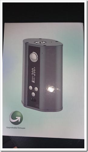 DSC 2173 thumb%25255B2%25255D - 【MOD】「Eleaf iStick TC 200W」MODレビュー!ファームウェアアップグレード可な巨大コンパクトMOD【トリプルバッテリー採用】