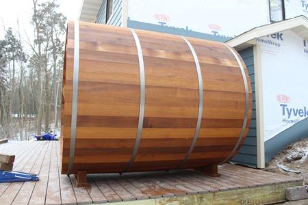 sauna 15