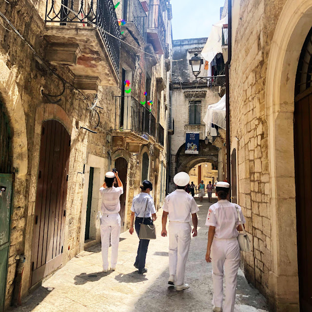 travel-blog-bari-italy