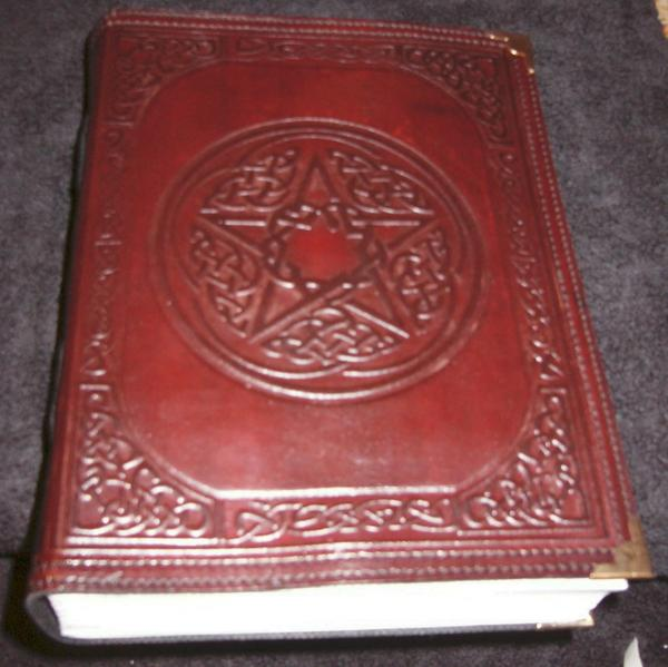 Book Of Shadows 82, Book Of Shadows