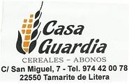 Casa Guardia