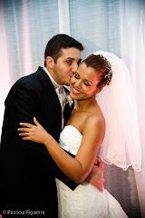 Foto 1114. Marcadores: 11/09/2009, Casamento Luciene e Rodrigo, Rio de Janeiro