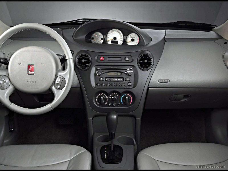 2006 Saturn Ion Sedan Specifications Pictures Prices