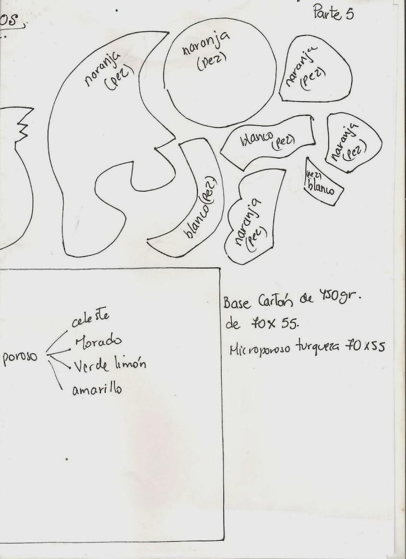 Moldes De Eva Para Sala De Aula Artesanato Brasil -> Modelo De Painel Com Animais Facil De Fazer Em Eva Para Enfeitar Sala De Becario