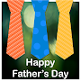 Happy Father's Day : Fun Cards APK icon
