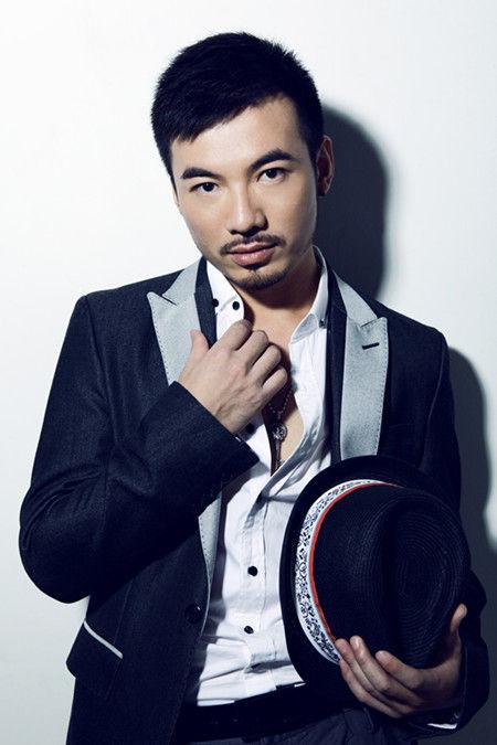Jiang Bing China Actor