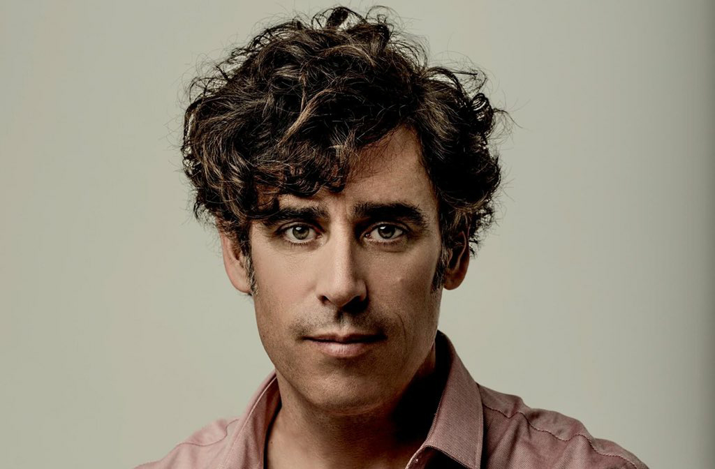 Stephen Mangan to star in Old Vic's A Christmas Carol