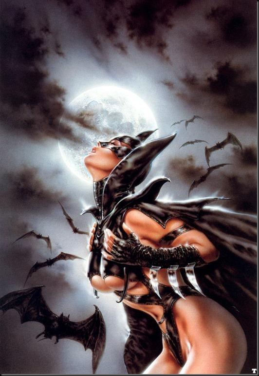 Gallery - The Best - Luis Royo_291087-0017