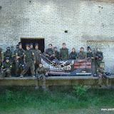 Przepompownia 26.05.2011r Gropa Młodzierz W-wa 2011