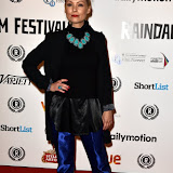 OIC - ENTSIMAGES.COM - MyAnna Buring at the Raindance Opening Night Gala at the Vue in Leicester Square, London on the 23rd September 2015. Photo Mobis Photos/OIC 0203 174 1069