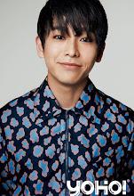 Peng Yuchang China Actor