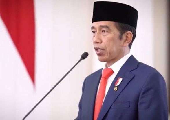 Ubedilah Badrun Khawatir Presiden Jokowi Punya Watak Dark Triad