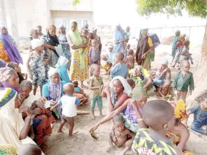Family Of 19 Herders Killed In Igbariam, Anambra - Alhaji Suleiman Yakubu