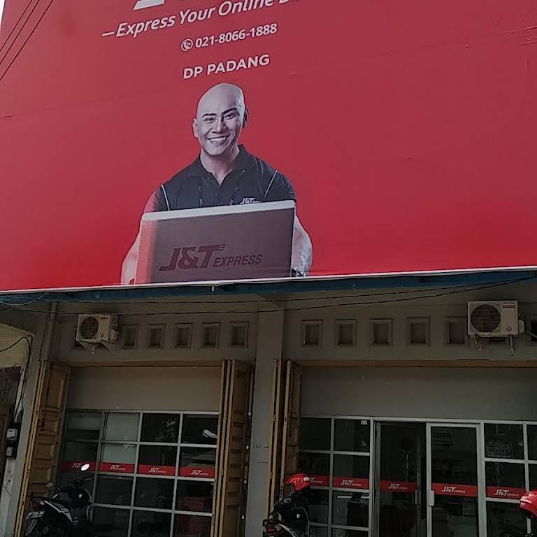 J T Express Padang Pdg01 Perusahaan Ekspedisi