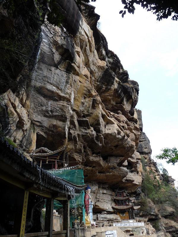 Chine . Yunnan.SHA XI 2 et retour à Lijiang - P1250013.JPG