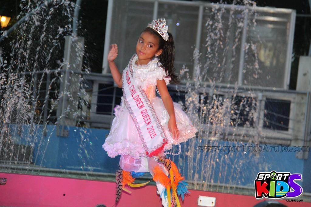 show di nos Reina Infantil di Aruba su carnaval Jaidyleen Tromp den Tang Soo Do - IMG_8543.JPG