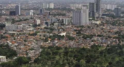 Era Soekarno RI Dijuluki Macan Asia, Soeharto Singa Asia, Kalau Jokowi?
