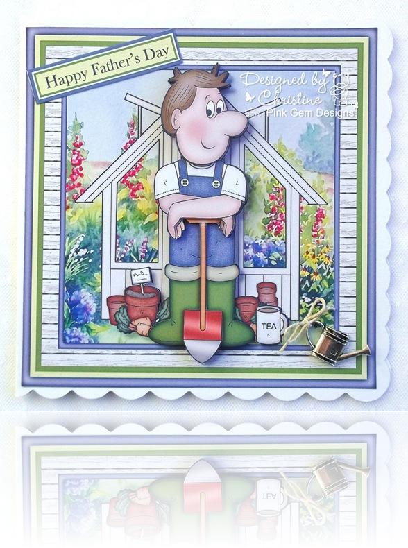 PG Dave gardener
