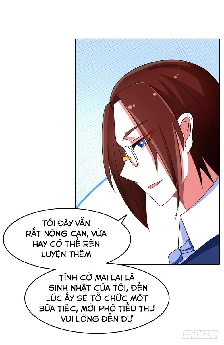 Dân Quốc Yêu Văn Lục chap 57 - Trang 7