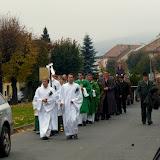 Svatohubertska sv. omsa