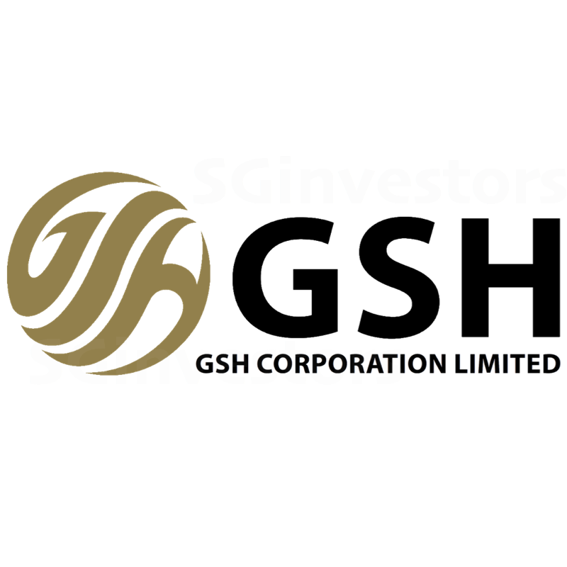 GSH CORPORATION LIMITED (SGX:BDX) | SGinvestors.io