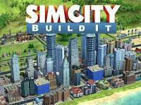 SimCity BuildIt v1.18.3.61972 Apk Mod Terbaru