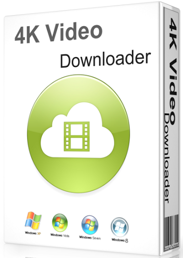 Capa 4K Video Downloader 3.5 Portugues BR + Crack Torrent