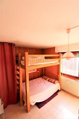 Vente studio 15,75 m2