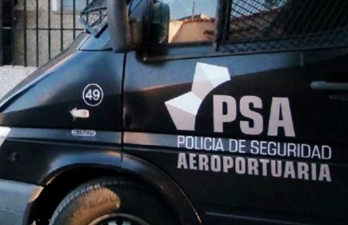 Empresarios de VGG detenidos por una causa de lavados de activos