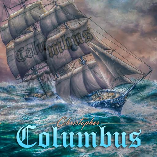 哥倫布日主題 生活 App LOGO-硬是要APP