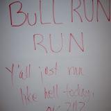 Bull Run 50M 2005
