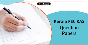 Kerala PSC Question Papers 2020: Download Previous Year Question Papers