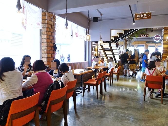 7 貳樓餐廳 SECOND FLOOR EXPRESS 寵物友善餐廳