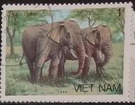 timbre Vietnam 005