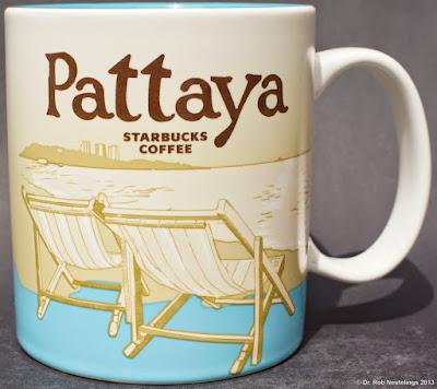 Thailand - Pattaya พัทยา www.bucksmugs.nl