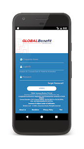 GLOBAL Benefit Solutions App Latest Version Download For Android and iPhone 2