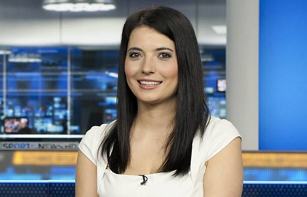 30 Hottest Female Sports Reporters