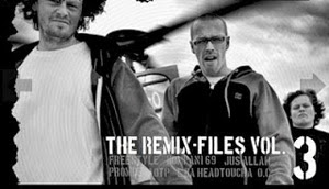 Thomax - The Remix Files 3