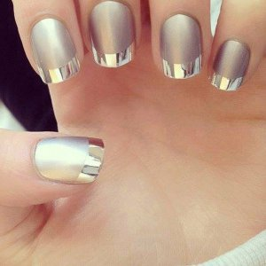 french nail art designs of 2016