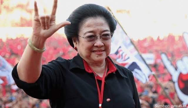 Megawati Soekarnoputri Nyatakan Siap Mundur Ketum PDIP, Ini Kata Ketua DPD PDIP DIY