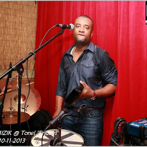DOLA MIZIK at TONEL Lounge BK 10-11-2013