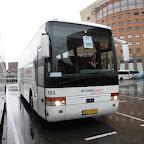 VanHool van Betuwe Express bus 153