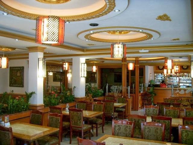 Kitajska palača