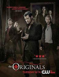 The Originals Season 3 - Ma Cà Rồng Nguyên Thủy 3